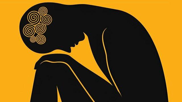 تشویش و اضطراب یک حالت روانی عادی است...