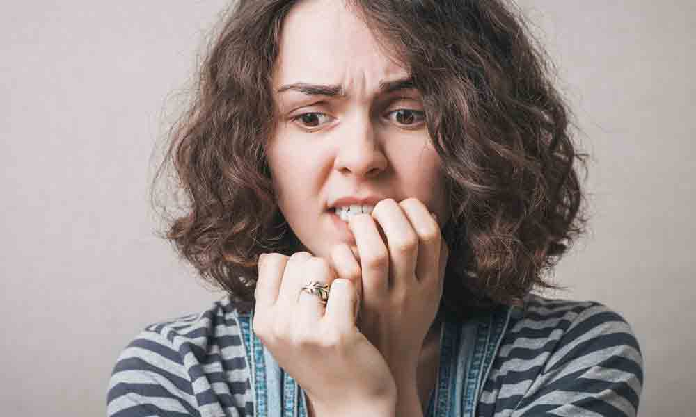 اثر هیپنوتیزم بر کاهش اضطراب