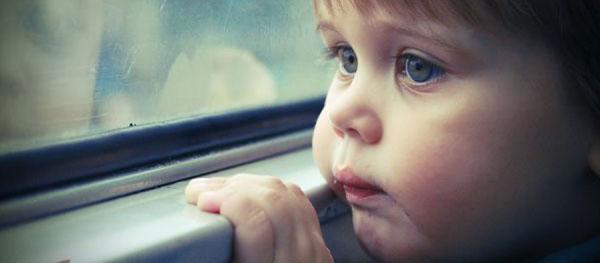 آیا کودکان هم به افسردگی مبتلا میشوند ؟