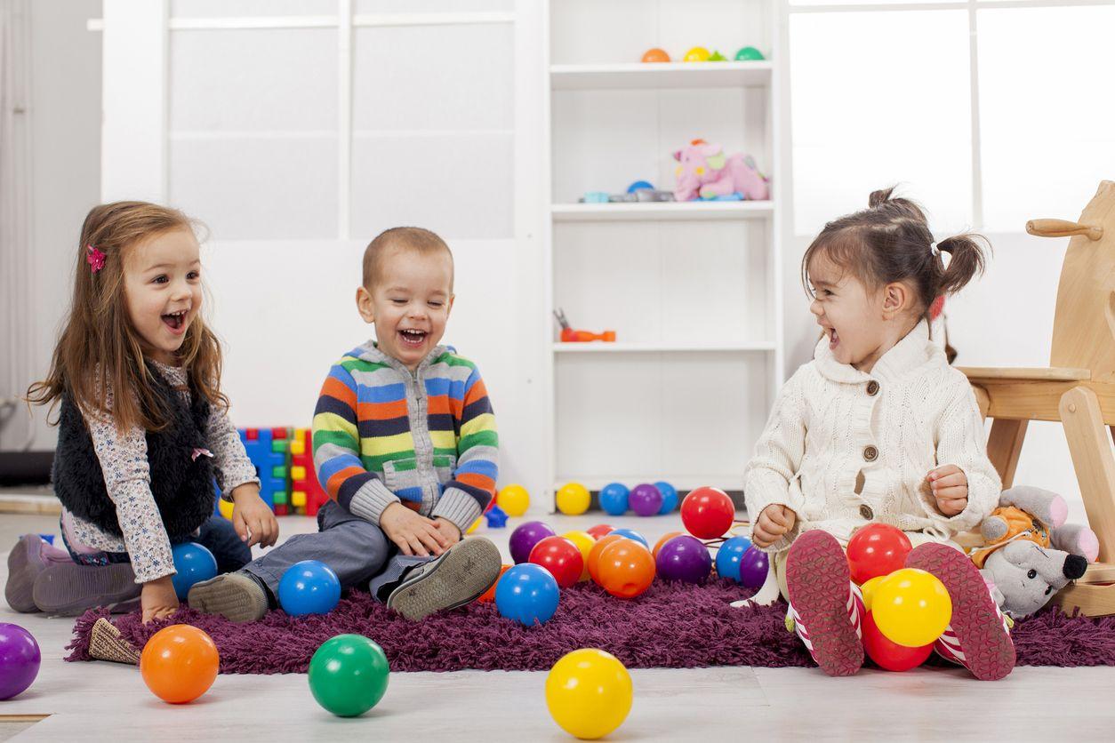 رشد هیجانی کودکان در سال دوم زندگیشون چگونه شکل میگیرد ؟